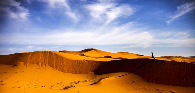 Maroko, putevima karavana