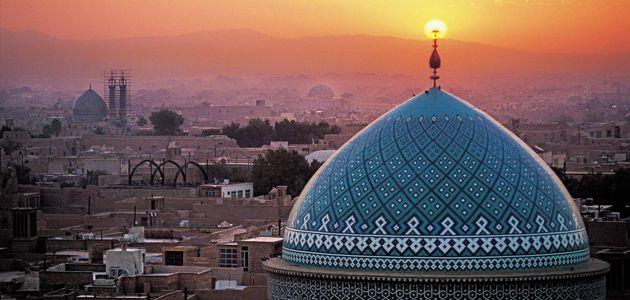 Iran - Ključ Perzije
