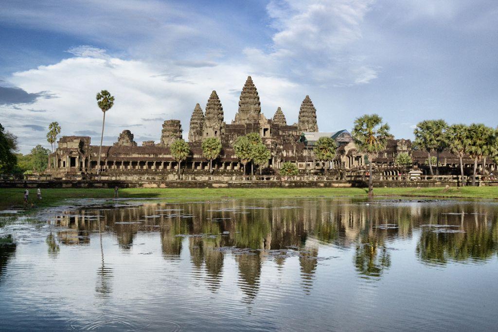 Tajland i Kambođa, raj na zemlji