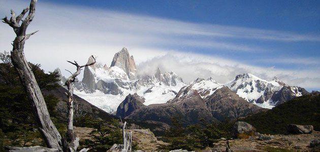 Patagonija, trek po Argentini i Čileu